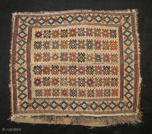 Old  Persian bag 44x53 cm