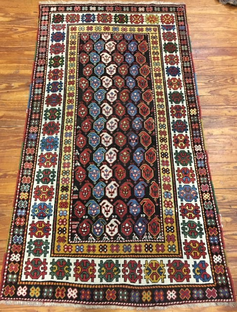Antique Gence Rug