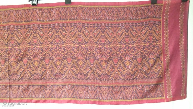 Cambodian textile