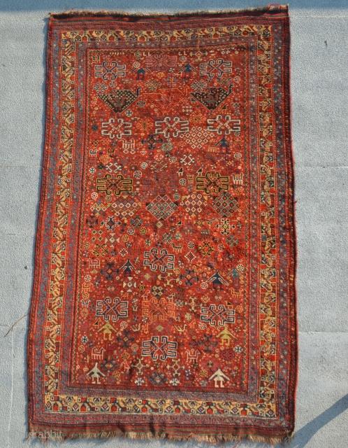 South Persian