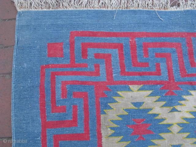 4602-India Duri kilim cotton 510x480