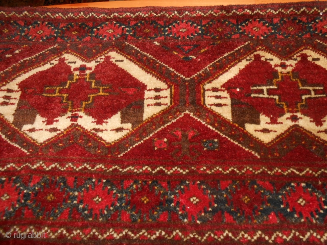 137 x 40  cm