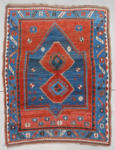 #7499 Kazak