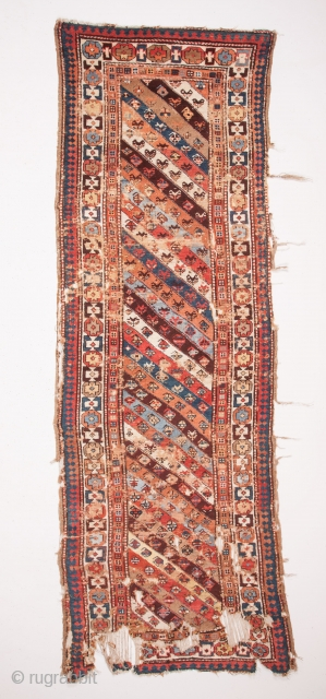 Shasavan Rug 101 x 307 cm / 3'3'' x 10'0''