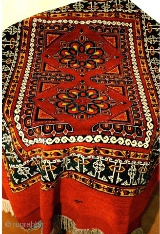 """Lecture: """"Back to the Future: Recreating Anatolian Carpets from Renaissance Paintings"""" with Ali Riza Tuna, 10:30 a.m., Saturday, Feb. 27, 2016 Los Angeles    In many of their masterpieces, Renaissance painters depicted  ..."""