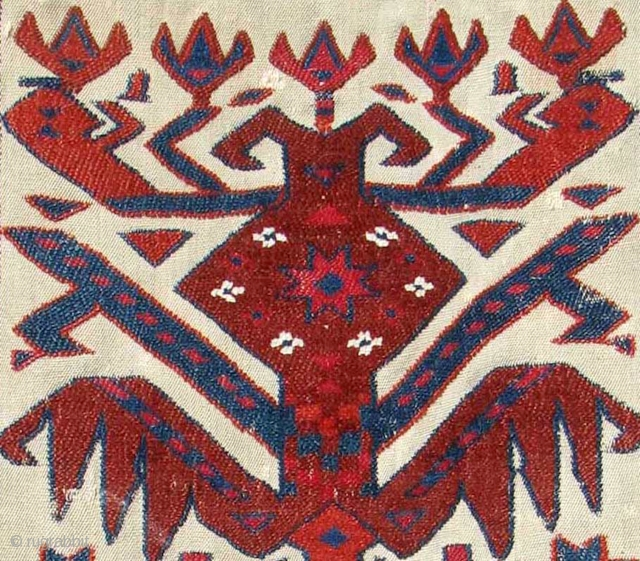 "Lecture:  ""Myth & Magic: Symbols & Patterns in Textile Art Spanning the Breadth of the Asian Continent"" with Thomas Cole,   Author, Photographer, Traveler, Independent Researcher, and Dealer, of San  ..."