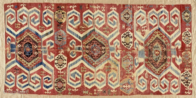 "Lecture:  ""A Nomad's Art: Anatolian Kilims from the Murad Megalli Collection"" with Sumru Belger Brody, Senior Curator, The Textile Museum, Washington, Dc,   Saturday, September 16, 2017  10 a.m.  ..."