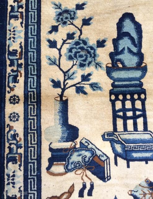 China patau Carpet size 167x114cm