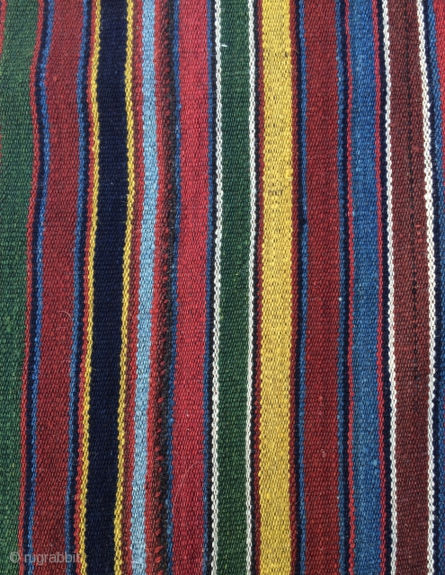 Kurdish bidjar jajim size 250x250 cm