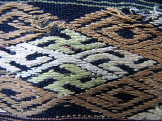 Dai Wedding Blanket