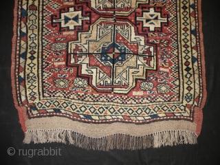 Quchan Kordi, 115x180 cm