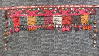 Turkmen 40x135 cm