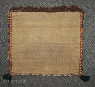 Old ersari bag 46x52 cm