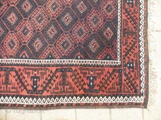 Baluch rug 103x180 cm