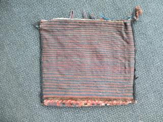 Old Luri-Bachtiari bag 50x46 cm