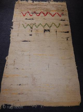 Old Anatolian Tulu  size.210x115cm