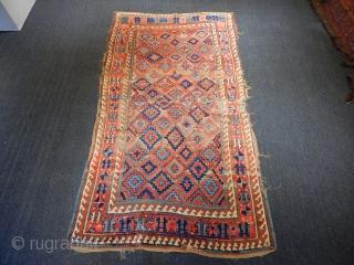 Old Sauchbulag Rug  size.250x145cm