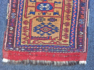 Antique Anatolian Yastık
