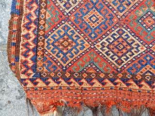 Old Kochan Sumak Bag size.42x42cm