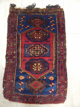 East Anatolian Yastık