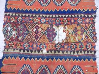Antique East Antolian Kilim
