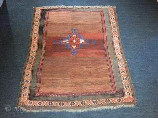 Antique Karapınar Rug