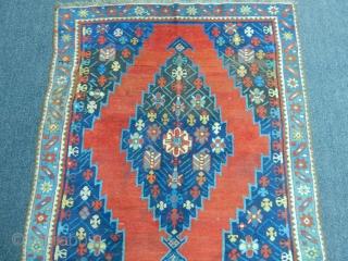 Karabag Rug size.225x130cm
