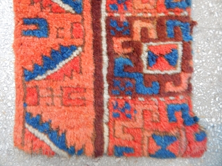 Antique East Anatolian Rug Page