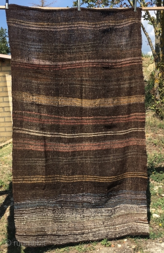 like the Mohicans......these pieces are the last ones....they do not make them any more........it's FINISHED!!!!