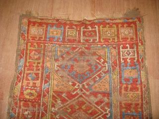 1836-Konya hali size 160x115