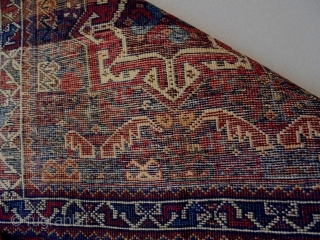 Kamseh Bagface