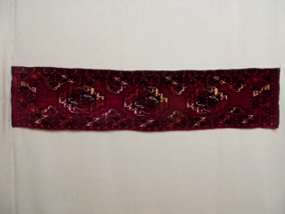 Fine Penjerelik Size: 151x33cm Made in period 1910/20