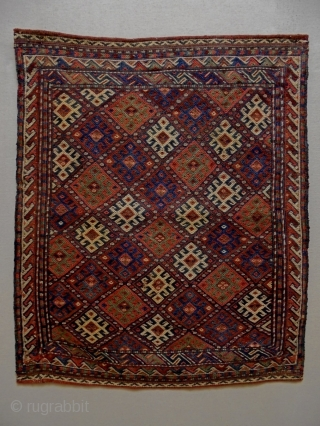 19th Century Soumakh cuwal