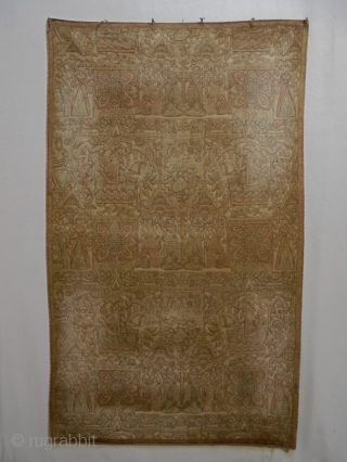 19th Century Tapisery