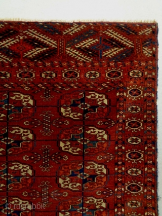 1870/80 Very Fine Tekke