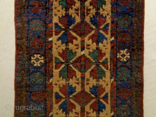 19th Century Baluch Balisth