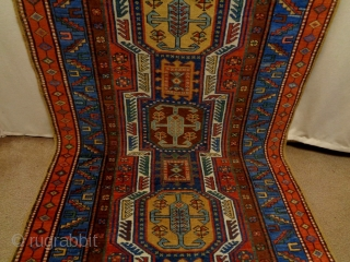 Kurdish/North West Persian Runner