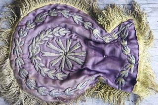 turkish purse 15x20cm