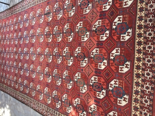 Arabachi design BESHİR rug
