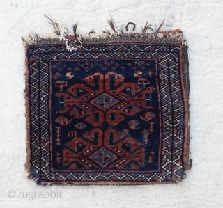 """Persian Bag Face size:30x32Cm        1""""x1"""""""