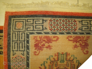 Samarkand, old, 90 x 166 cm, carpet ID: SRO-12