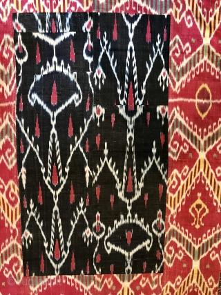Ikat panel 150x107 cm