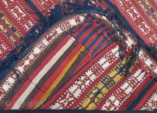 Jajim horse cover,150 x 105 cm . www.eymen.com.tr