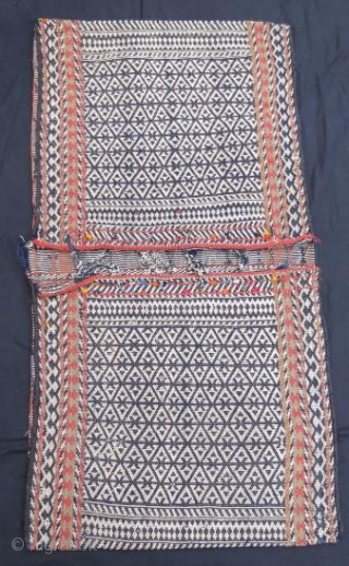 Qashgai saddle bag 114 x 70 cm, www.eymen.com.tr