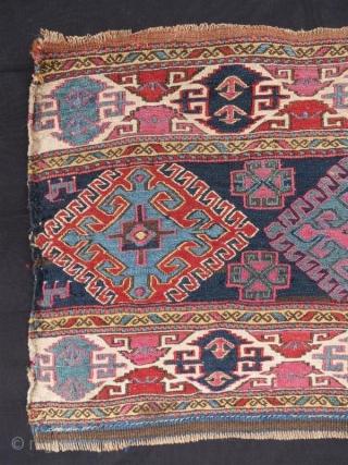 Shasavan mafrash panel 95 x 40 cm