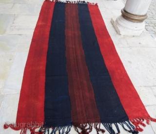 Anatolian Handmade Perde, Pure wool Natural dyes . 360 x 160 cm . www.eymen.com.tr