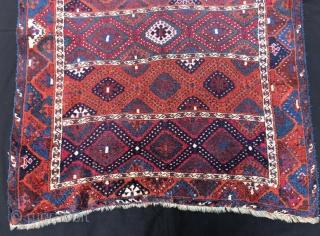 Anatolian kurdish rug,190 x 120 cm  www.eymen.com.tr