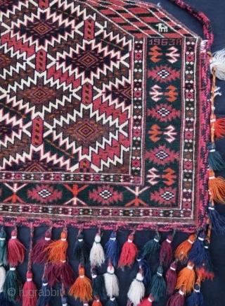 Yamut Asmalik in good condition,110 x 65 cm  www.eymen.com.tr