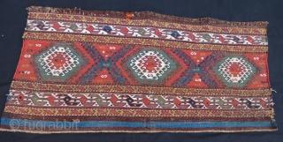 Shasavan mafrash panel 100 x 44 cm