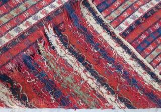 Anatolian Shawl, 115 x 84 cm . www.eymen.com.tr